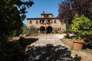 Toscana, Lucignano (AR)