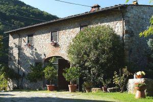 Toscana, Rosano (FI)